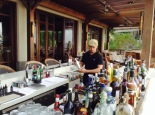 martini, bartender, sundara jimbaran, four seasons Bali